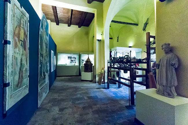 Museo Civico Mondolfo Marotta