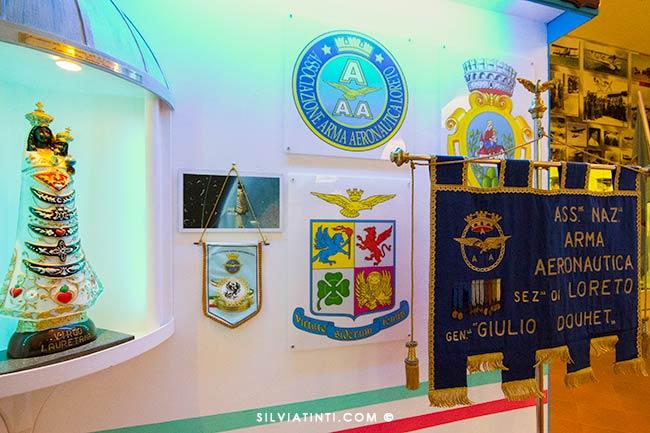 Museo dell'Aeronautica di Loreto