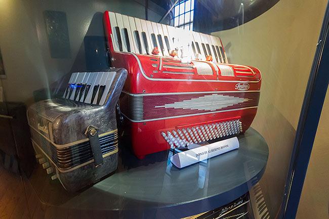 Museo ricordo della Fisarmonica Mondolfo